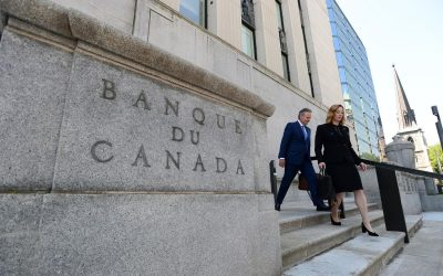 Bank of Canada planning to increase rates in July?