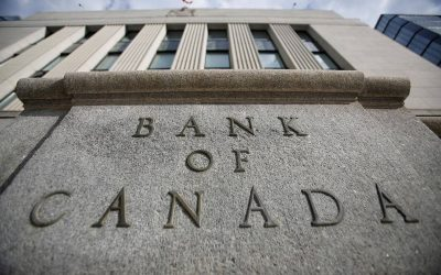 Bank of Canada increases its posted rate