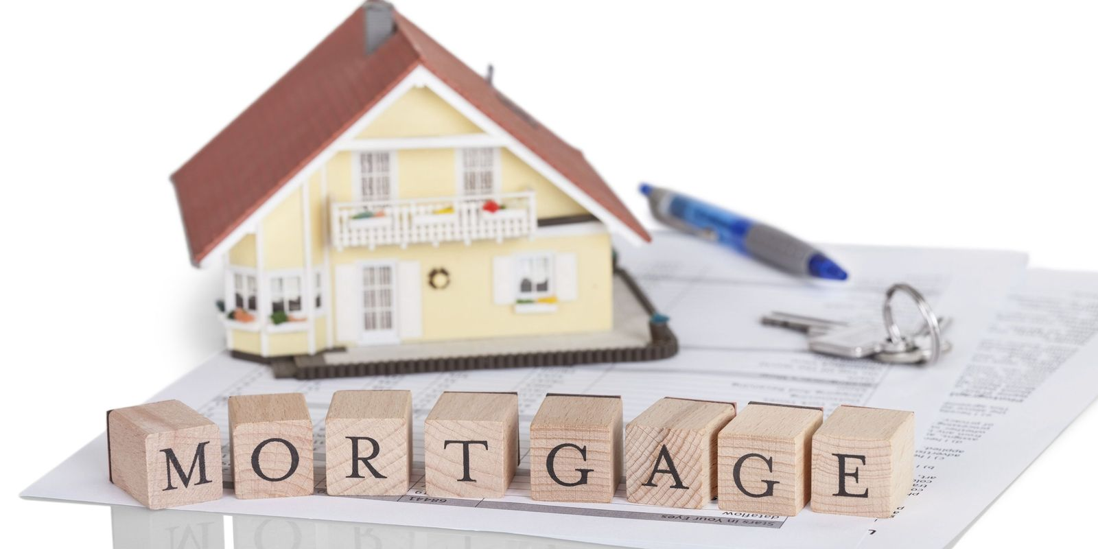 30 year amortization wins attention on mortgage market
