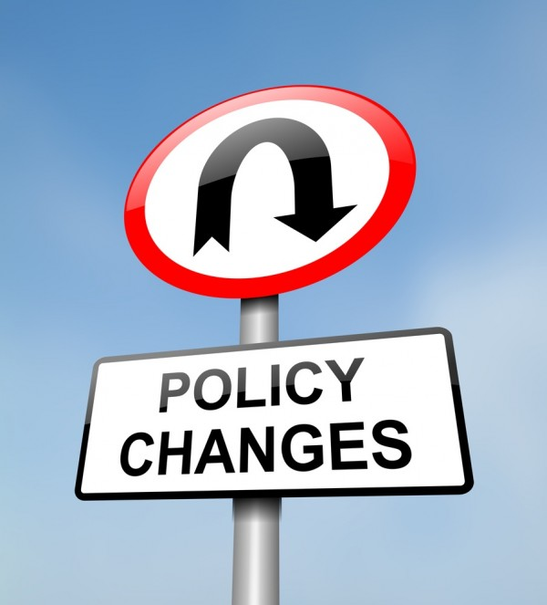 Canada Mortgage and Housing Corporation is changing their approval policies