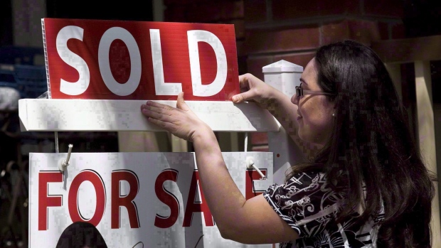 Canada Housing Market Sales warmed up 53% from April 2020