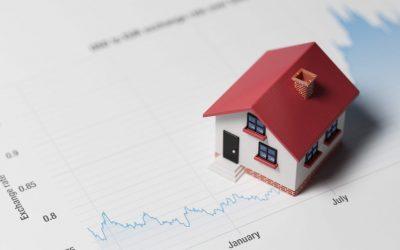 Mortgage debt rises as credit card debt falls to 6-year low