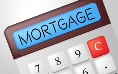 Canadian mortgage interest is now less than the rate of inflation