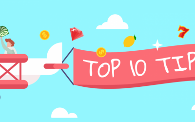 Top 10 tips for your mortgage